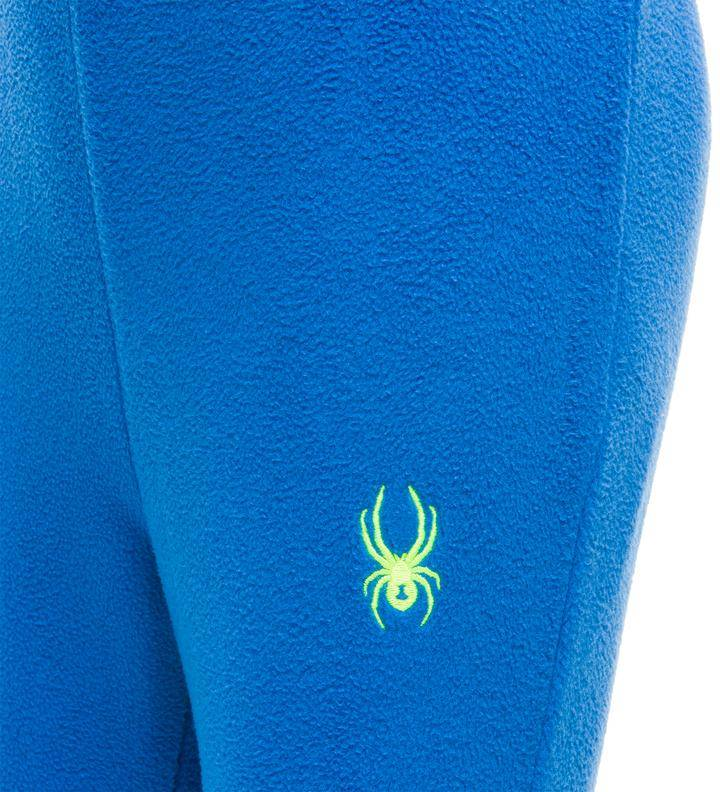 Spyder 2018/19 Spyder Mini Boys' Speed Fleece Pants | 2-7 yrs