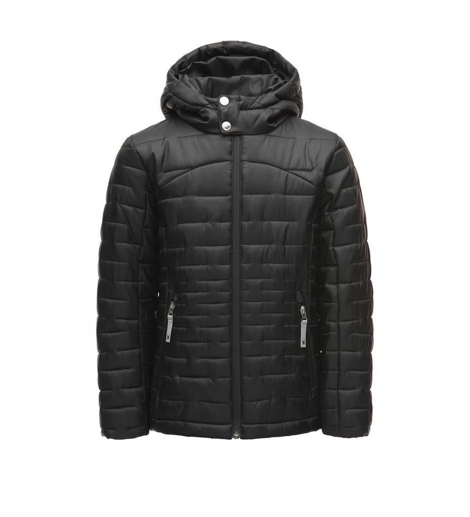 Spyder Spyder Girls' Edyn Hoody Insulated Jacket | 8-16 yrs