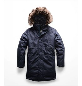 The North Face 2018/19 North Face Girls' Arctic Swirl Down Jacket | 5-18 yrs