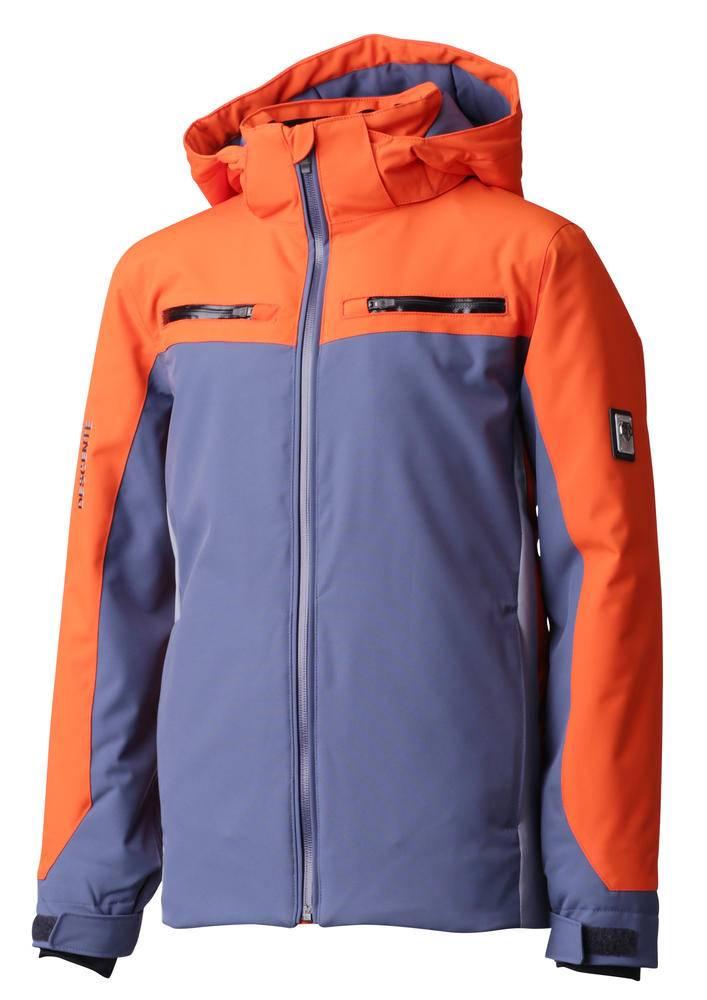 Descente 2018/19 Descente Boys' Swiss Ski Jacket | 8-16 yrs