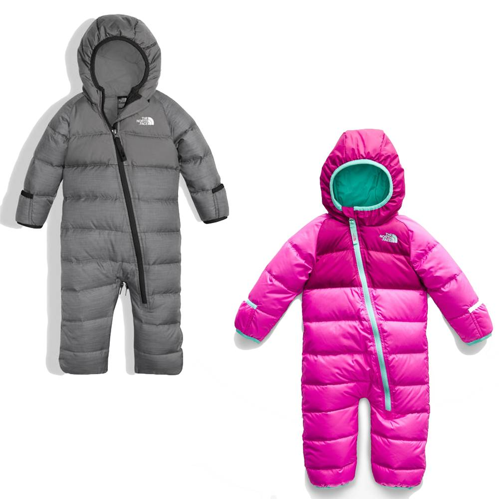 7f69459485f5 2018 19 North Face Infant Lil  Snuggler Bunting
