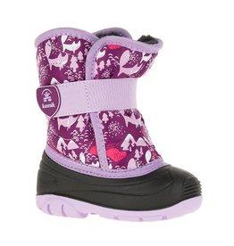 Kamik Kamik Snowbug4 Toddler Winter Boots | Sizes 5-10
