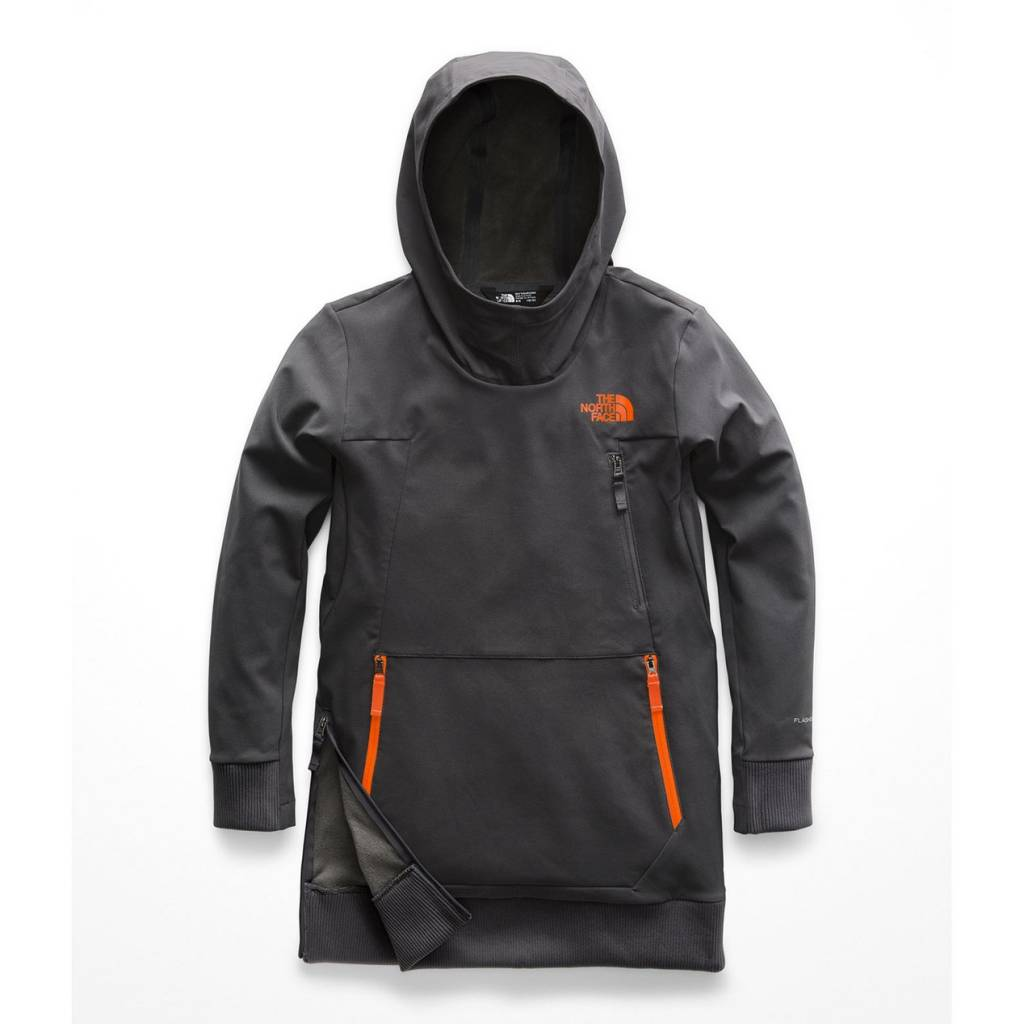 The North Face 2018/19 North Face Boys' Tekno Pullover Hoodie | 5-20 yrs