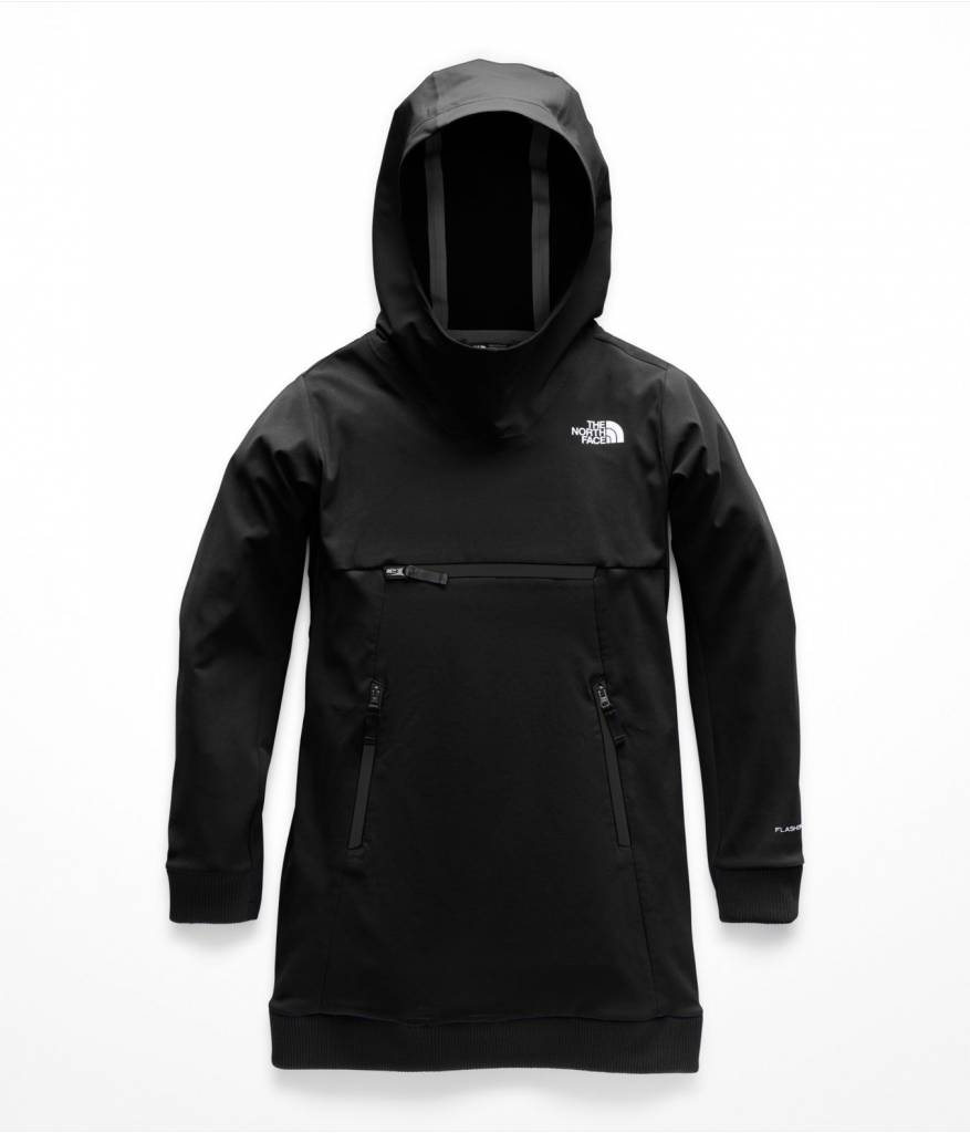 The North Face 2018/19 North Face Girls' Tekno Pullover Hoodie | 5-20 yrs