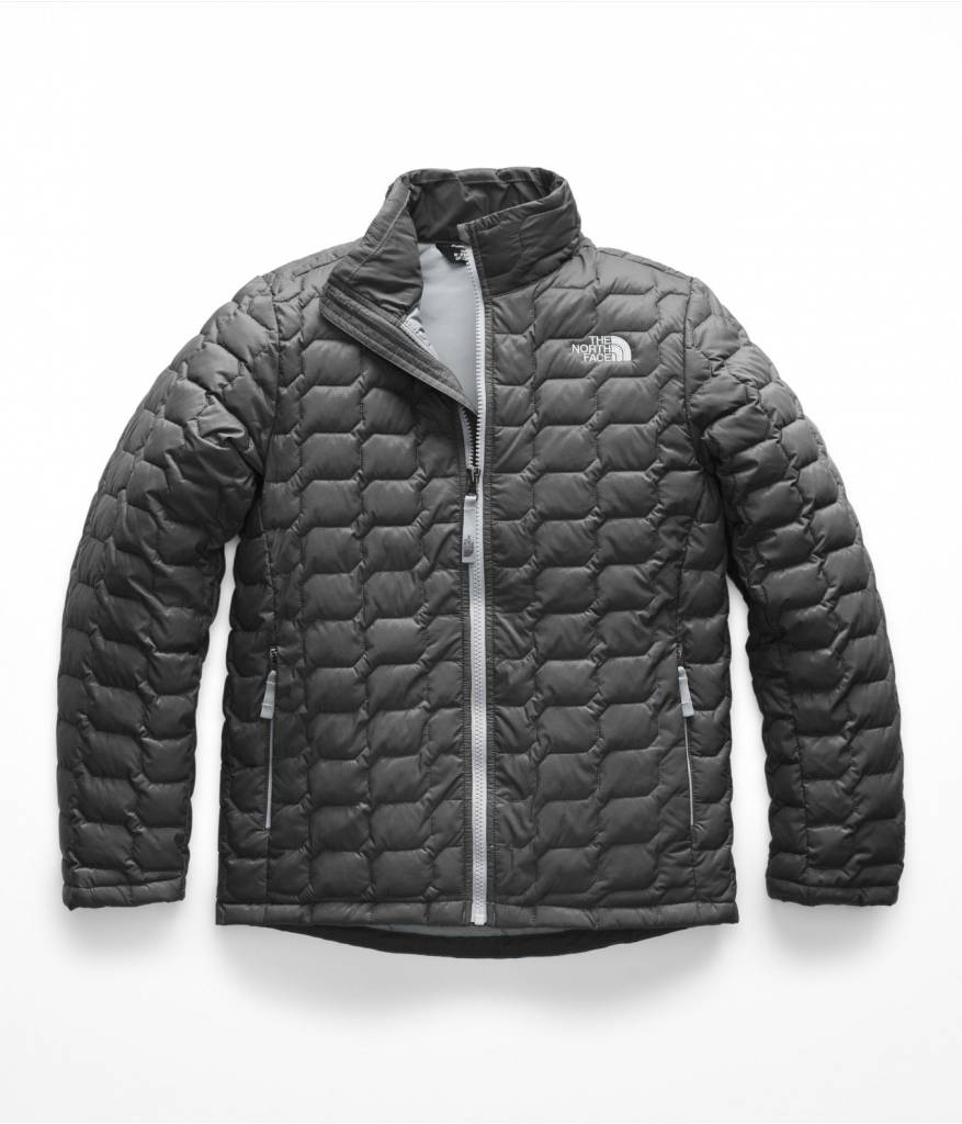 The North Face 2018/19 North Face Boys' ThermoBall Full Zip Jacket | 5-20 yrs