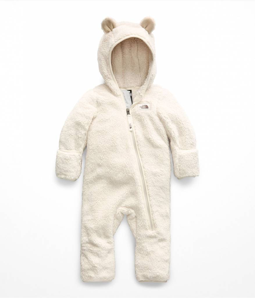 The North Face 2018/19 North Face Infant Campshire 1-Piece Suit | 0-24 months