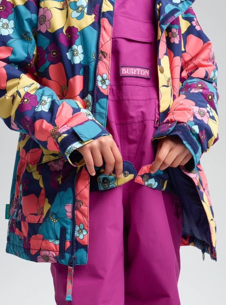 Burton 2018/19 Burton Girls' Elstar Jacket   5-16 yrs