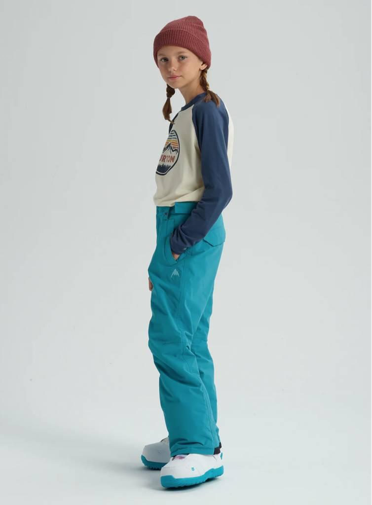 Burton 2018/19 Burton Girls' Sweetart Snow Pants | 5-16 yrs
