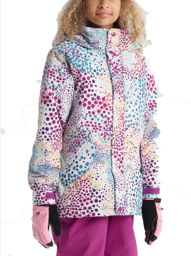 Burton 2018/19 Burton Girls' Elodie Jacket | 5-16 yrs