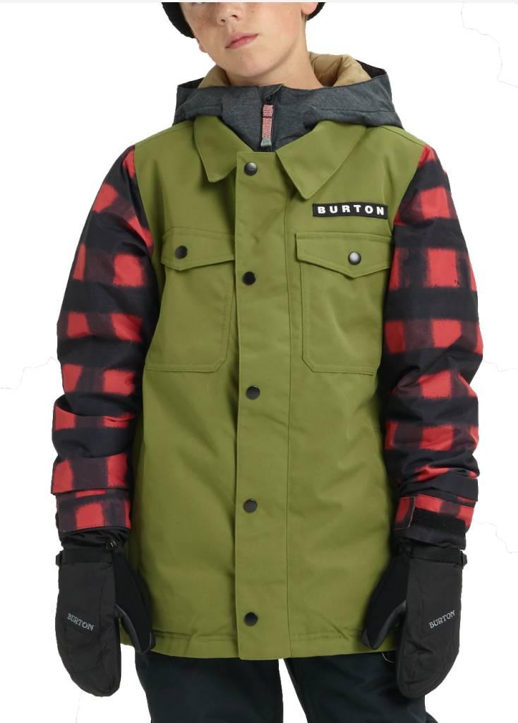 Burton 2018/19 Burton Boys' Uproar Jacket | 5-18 yrs