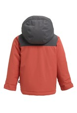 Burton 2018/19 Burton Boys' Amped Snow Jacket | 2-6 yrs