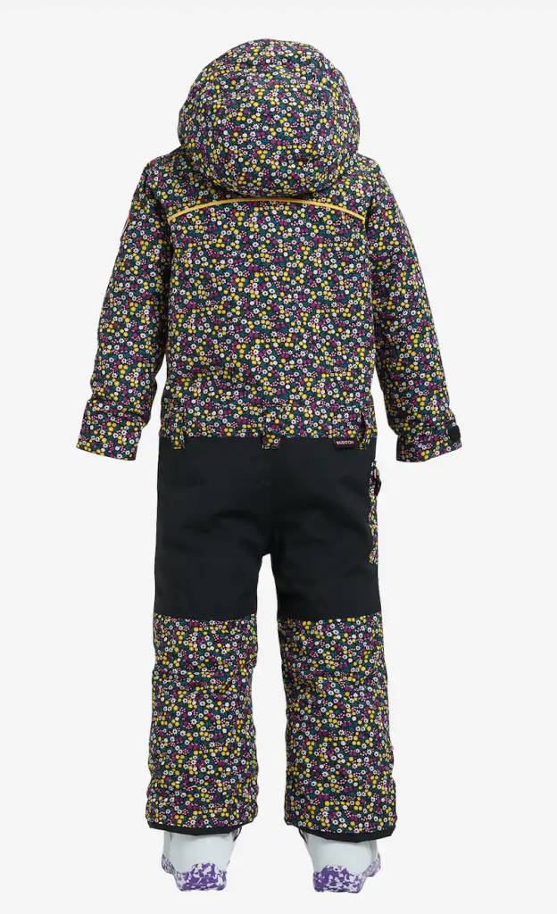 Burton 2018/19 Burton Girls' Illusion One Piece Suit | 2-8 yrs