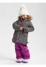 Burton 2018/19 Burton Girls' Aubrey Snow Jacket | 2-6 yrs