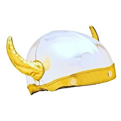 Tail Wags Ski Helmet Cover (Lycra) by Tail Wags