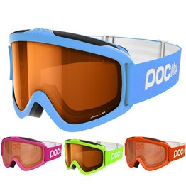 POC POCito Youth Iris Ski Goggles | 6-16 yrs