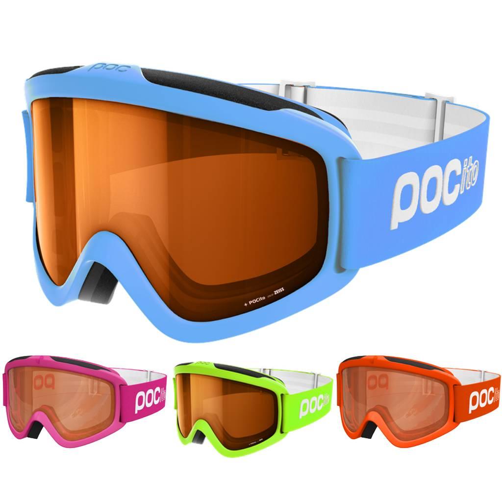 POC POCito Youth Iris Ski Goggles | 6-16 yrs