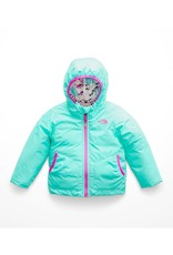 The North Face 2018/19 North Face Toddler Girls' Perrito Reversible Jacket | 2-6 yrs