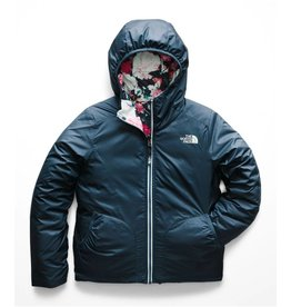 The North Face 2018/19 North Face Girls' Perrito Reversible Jacket | 5-16 yrs
