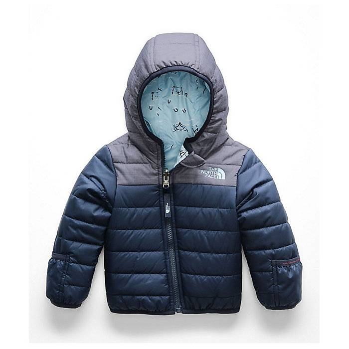 The North Face 2018/19 North Face Infant Perrito Reversible Jacket | 0-24 months