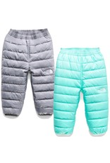 The North Face 2018/19 North Face Infant Perrito Reversible Pants | 6-24 months