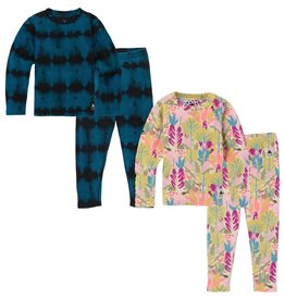 Burton 2018/19 Burton Toddler Fleece Base Layer Set   3-6 yrs