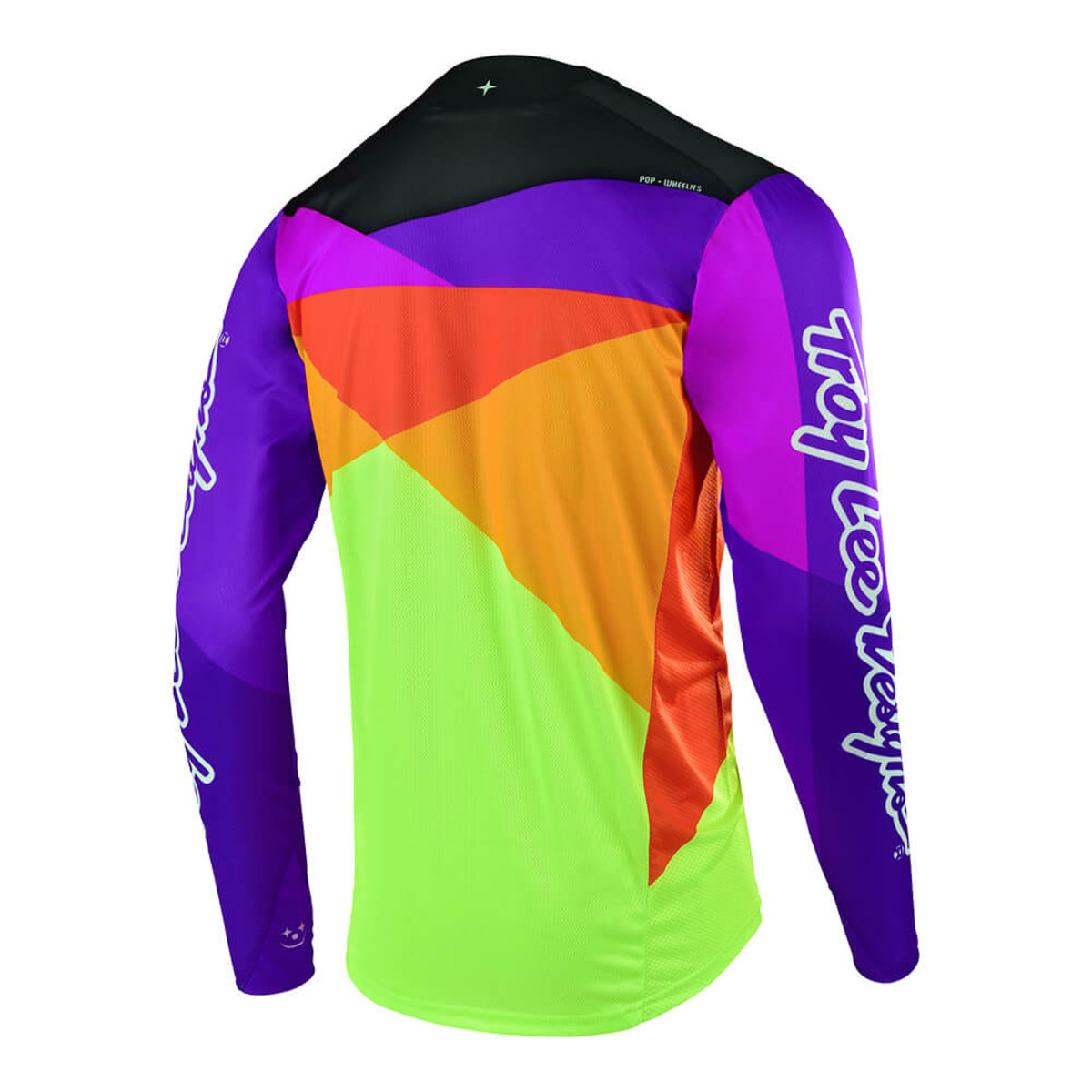 Troy Lee Youth Sprint Jersey