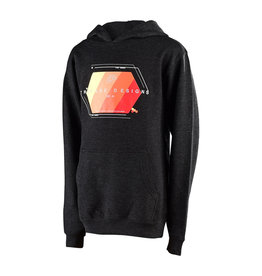 Troy Lee Youth Technical Fade Pullover