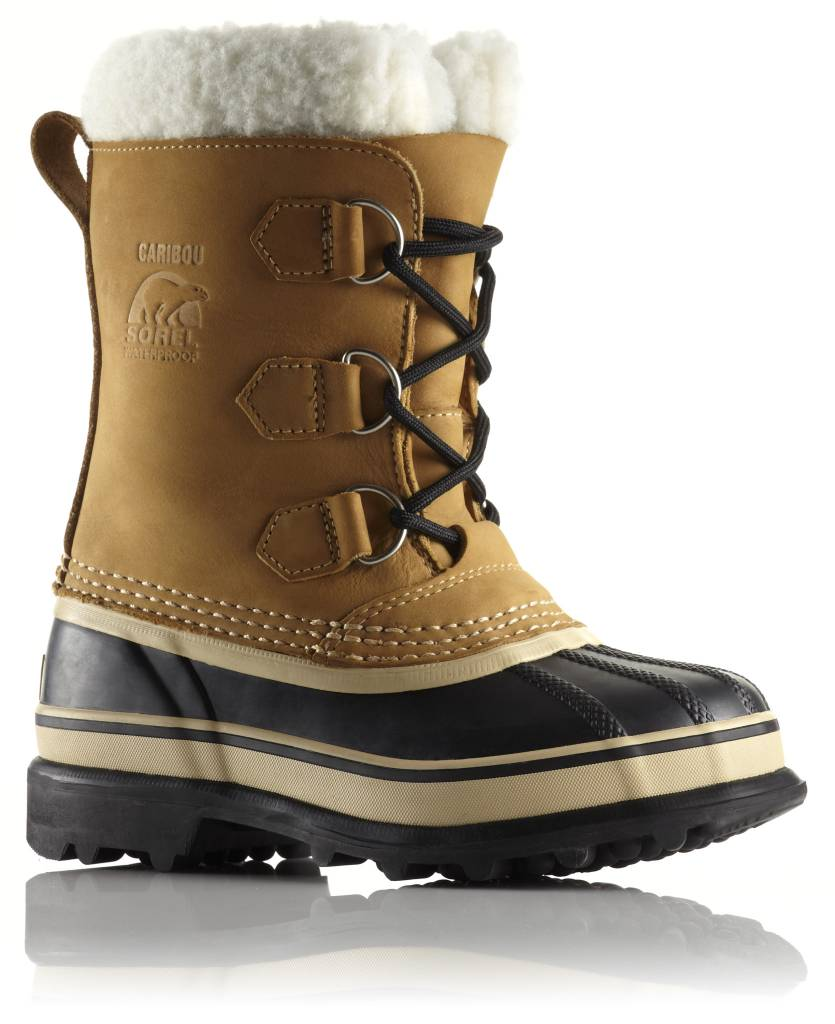Sorel Sorel Youth Caribou Snow Boots - Mountain Kids Whistler ... efa88ad4b