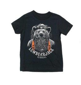 Furreal LumbearJack T Shirt