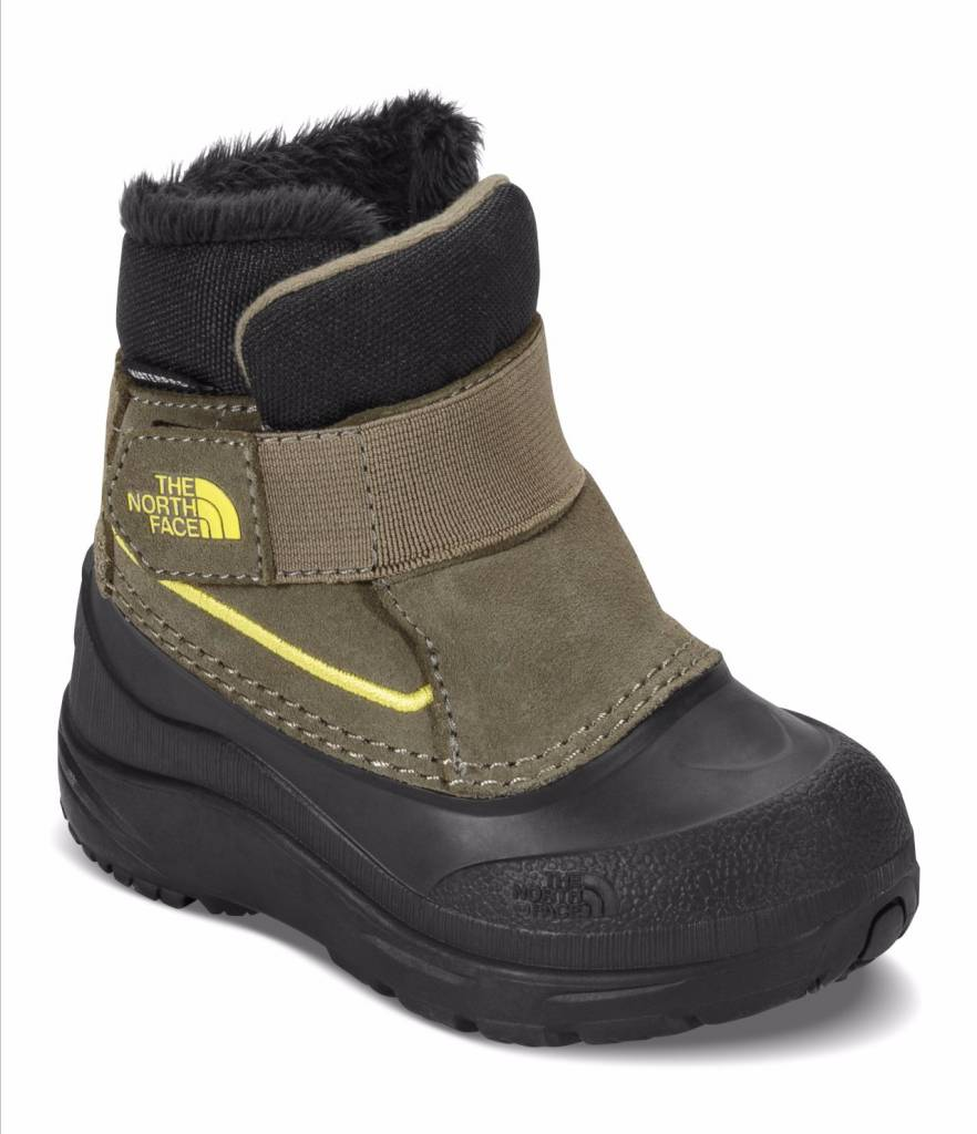 North Face Toddler Alpenglow Snow Boots - Mountain Kids Whistler ... 57af47cbf