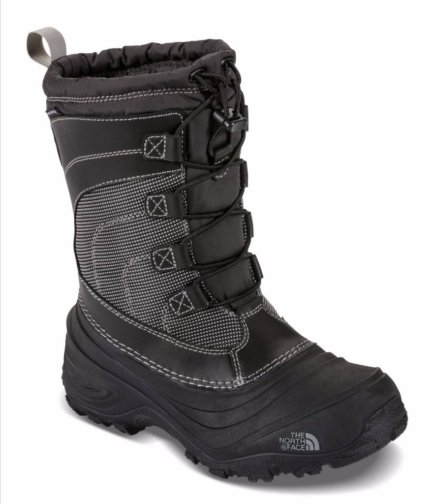 The North Face North Face Youth Alpenglow IV Snow Boots -