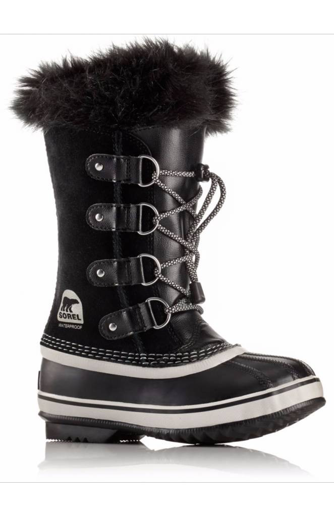 c4ae06bf4c74 Sorel Sorel Youth Joan of Arctic Winter Boots