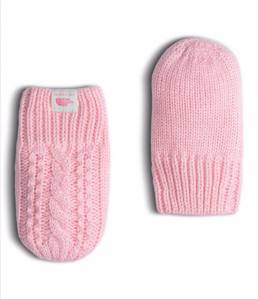 The North Face North Face Baby Minna Mitts