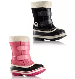 Sorel Sorel Children's 1964 PAC Strap Snow Boots