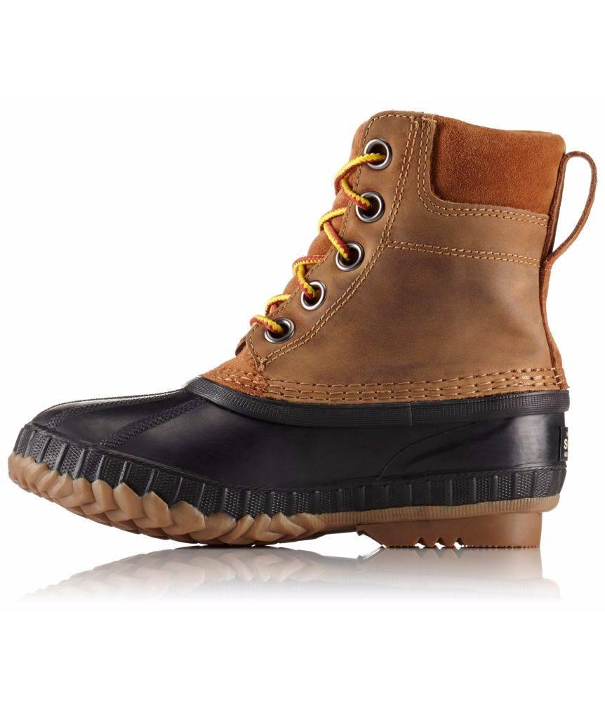 Sorel Sorel Youth Cheyanne II Lace Boots | Sizes 1-7