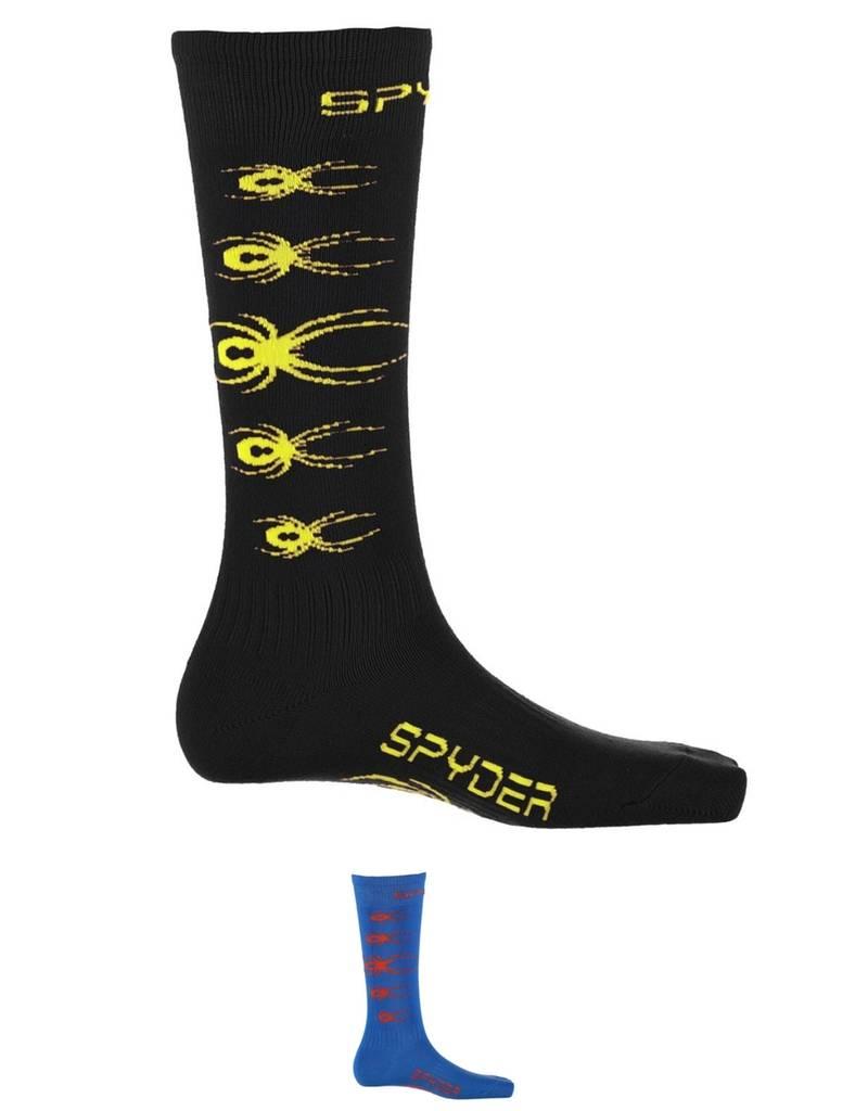 Spyder Spyder Boys' Bug Out Ski Socks