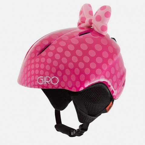 Giro 2018/19 Giro Launch Plus Kids Snow Helmet | 3-8 yrs