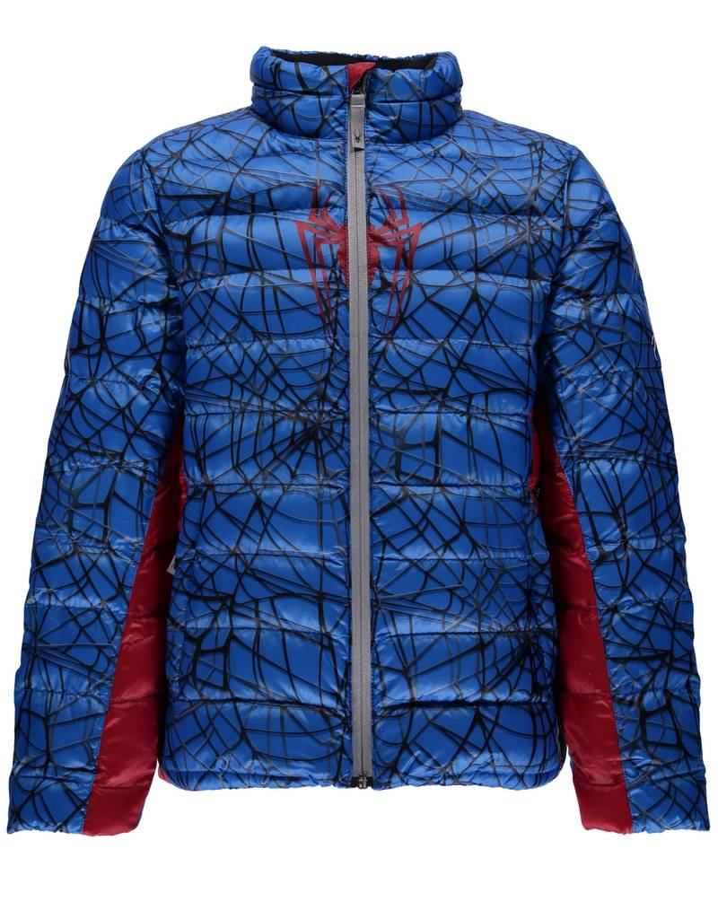 Marvel Spyder MARVEL Prymo Synthetic Down Jacket
