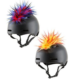 Parawild Parawild Helmet Accessory (Long hair) -