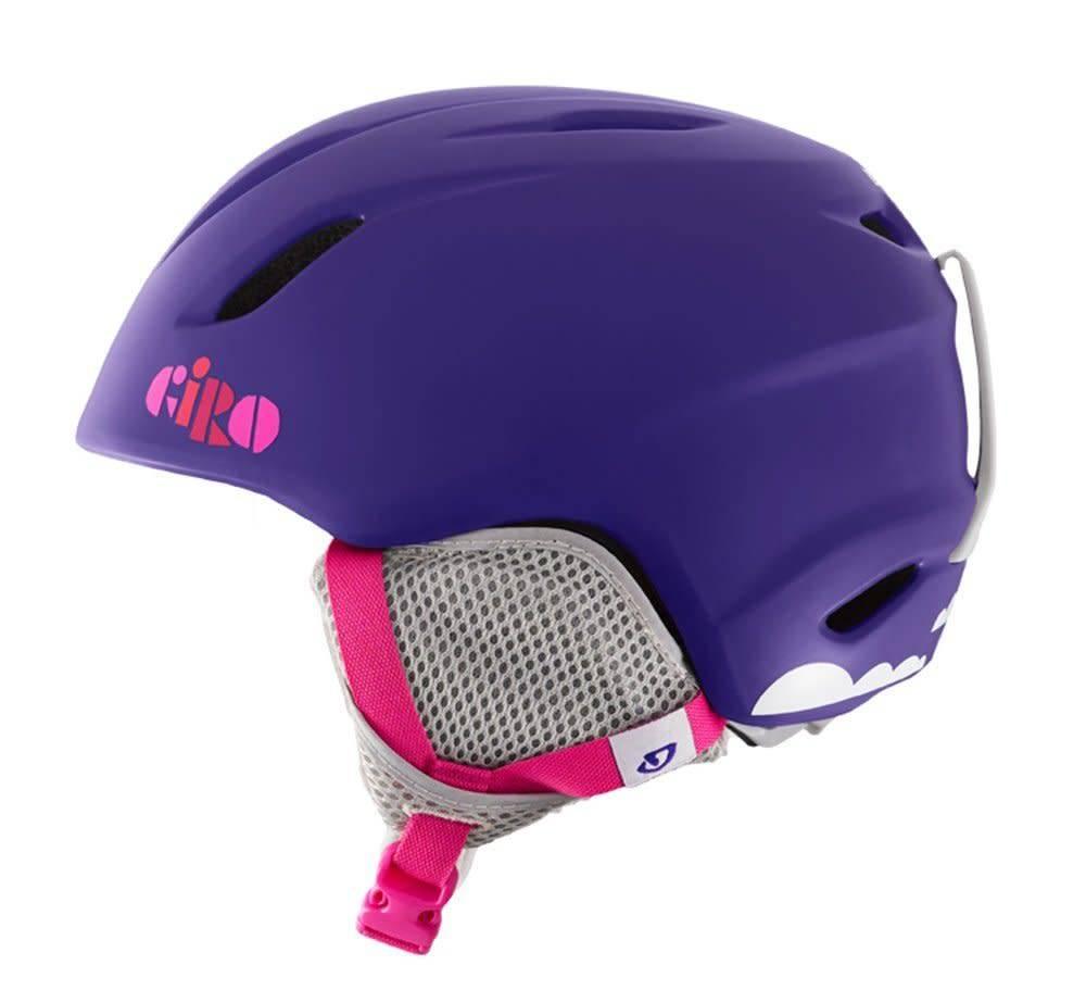 Giro Giro Kids' Launch Helmet (2017 season)