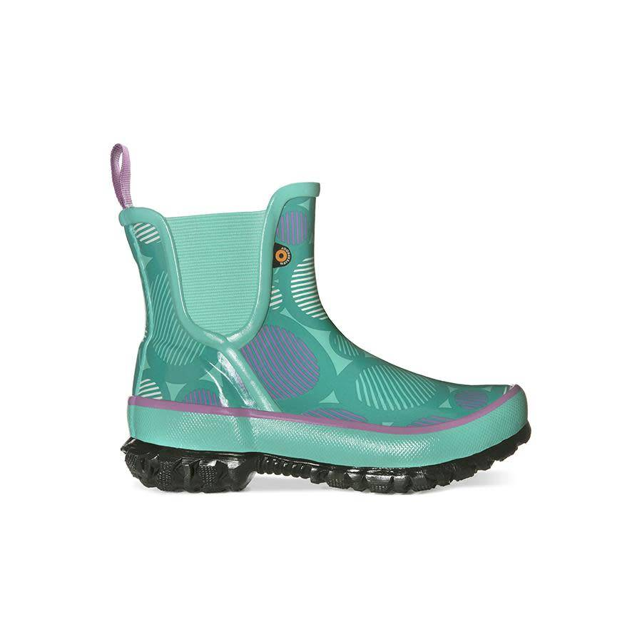 Bogs BOGS Youth Amanda Waterproof Boots