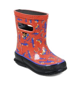 Bogs BOGS Kids Skipper Trucks Waterproof Boots