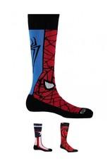 Marvel Spyder Boys' MARVEL Bug Out Ski Socks