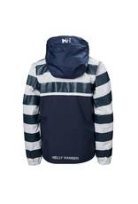 Helly Hansen Helly Hansen Junior Ame Waterproof Jacket