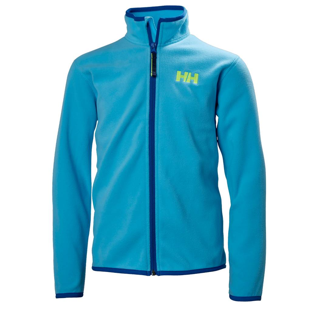 Helly Hansen Helly Hansen Junior Daybreaker Fleece Jacket