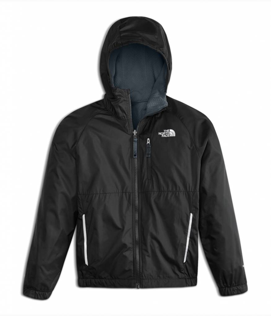 The North Face North Face Boys' Reversible Breezeway Jacket