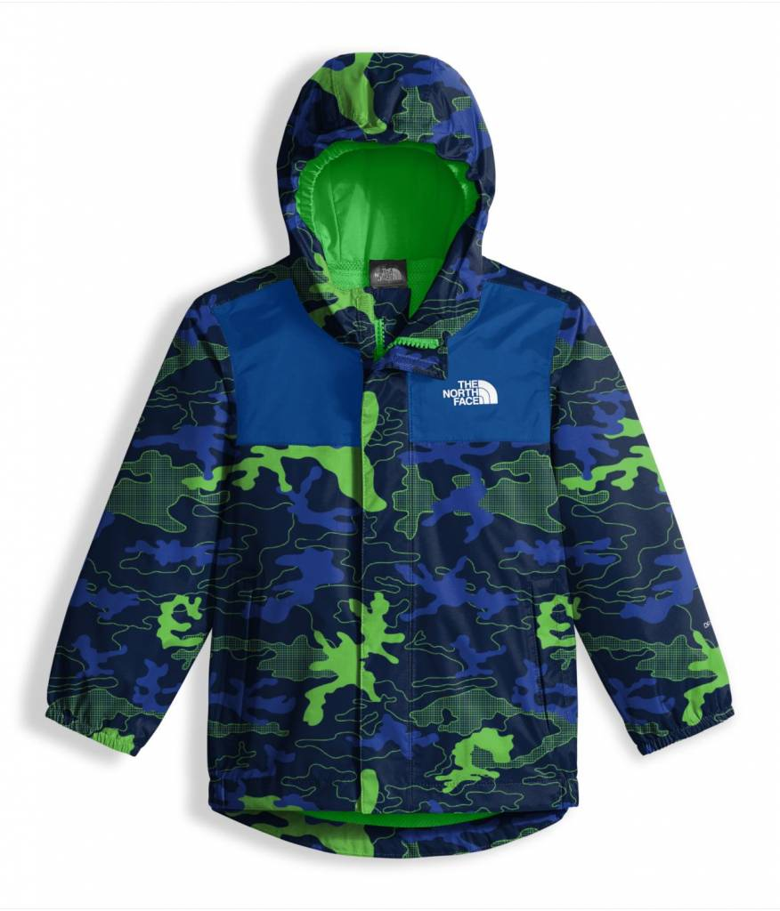 dc3d14def567 North Face Toddler Tailout Rain Jacket