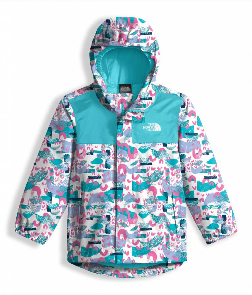 beed2a1c5fb8 The North Face North Face Toddler Tailout Rain Jacket ...