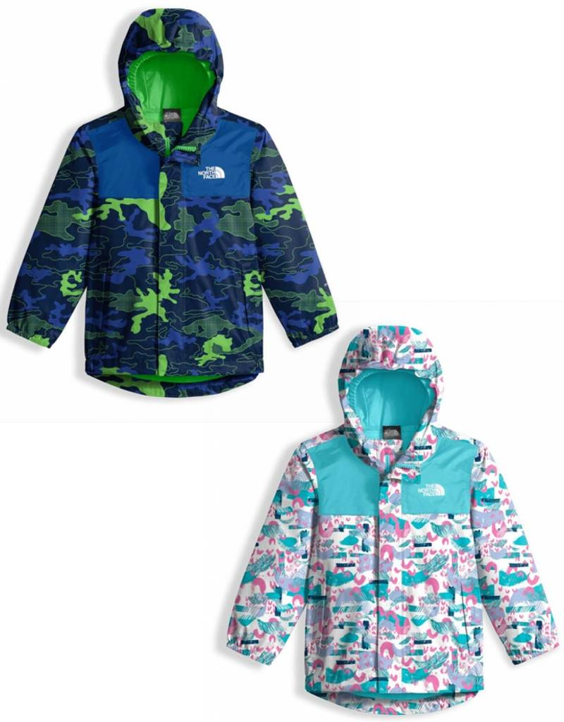 d8605a657 North Face Toddler Tailout Rain Jacket | 2-6 yrs | Canada - Mountain ...