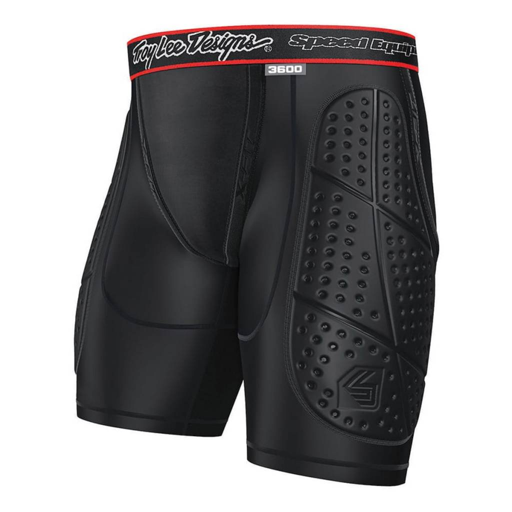 Troy Lee Youth 3600 Protective Shorts